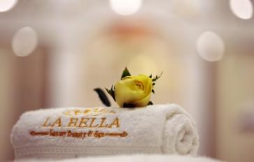 Không gian La Bella Beauty