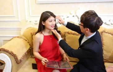 Thăm khám da cùng Chuyên Gia Hàn Quốc tại La Bella