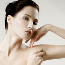Giảm béo chuyên sâu vùng bắp tay