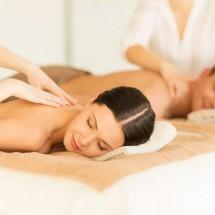Massage tay, cổ, vai, gáy